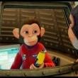 Uzay Maymunları 2 Resimleri