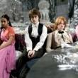 Harry Potter ve Ateş Kadehi Resimleri