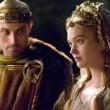 Tristan ve Isolde Resimleri