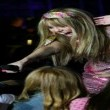 Hannah Montana & Miley Cyrus: Best of Both Worlds Concert Resimleri