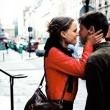La Romance De Paris Resimleri