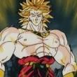 Dragon Ball Z Movie 8: Broly: Efsanevi Süper Saiyan Resimleri