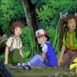 Pokémon 4 Ever Resimleri
