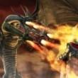 Ejderha Mızrağı Resimleri